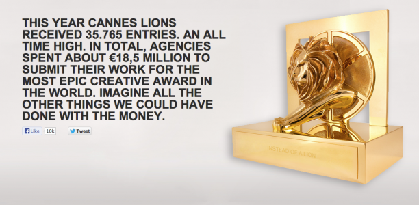 Lions and co