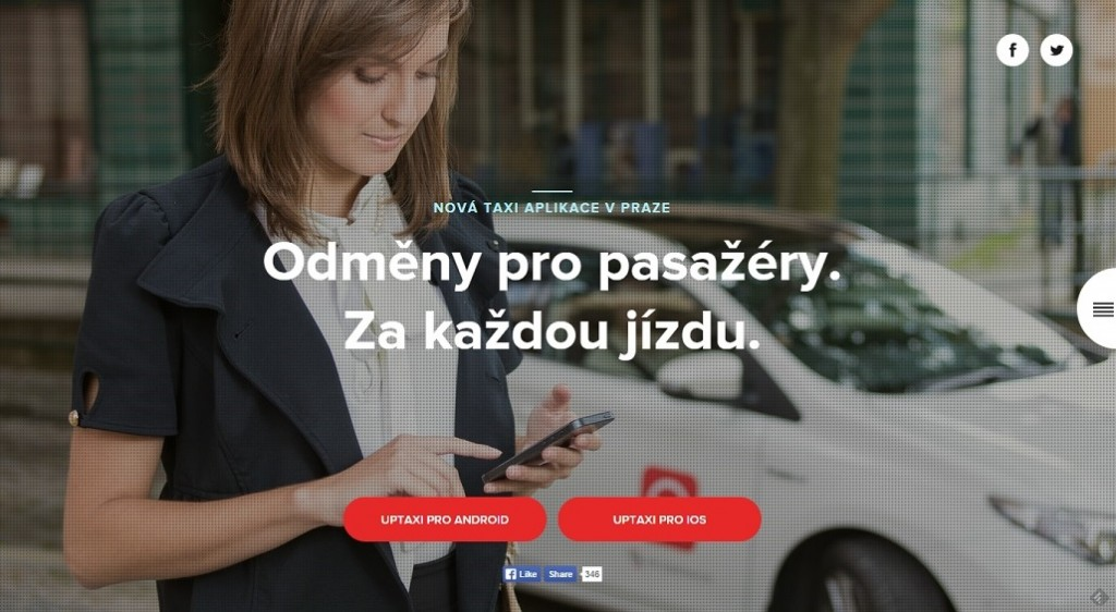 uptaxi