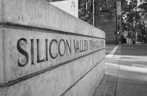 Silicon Valley. Zdroj: Flickr.com Christian Rondeau