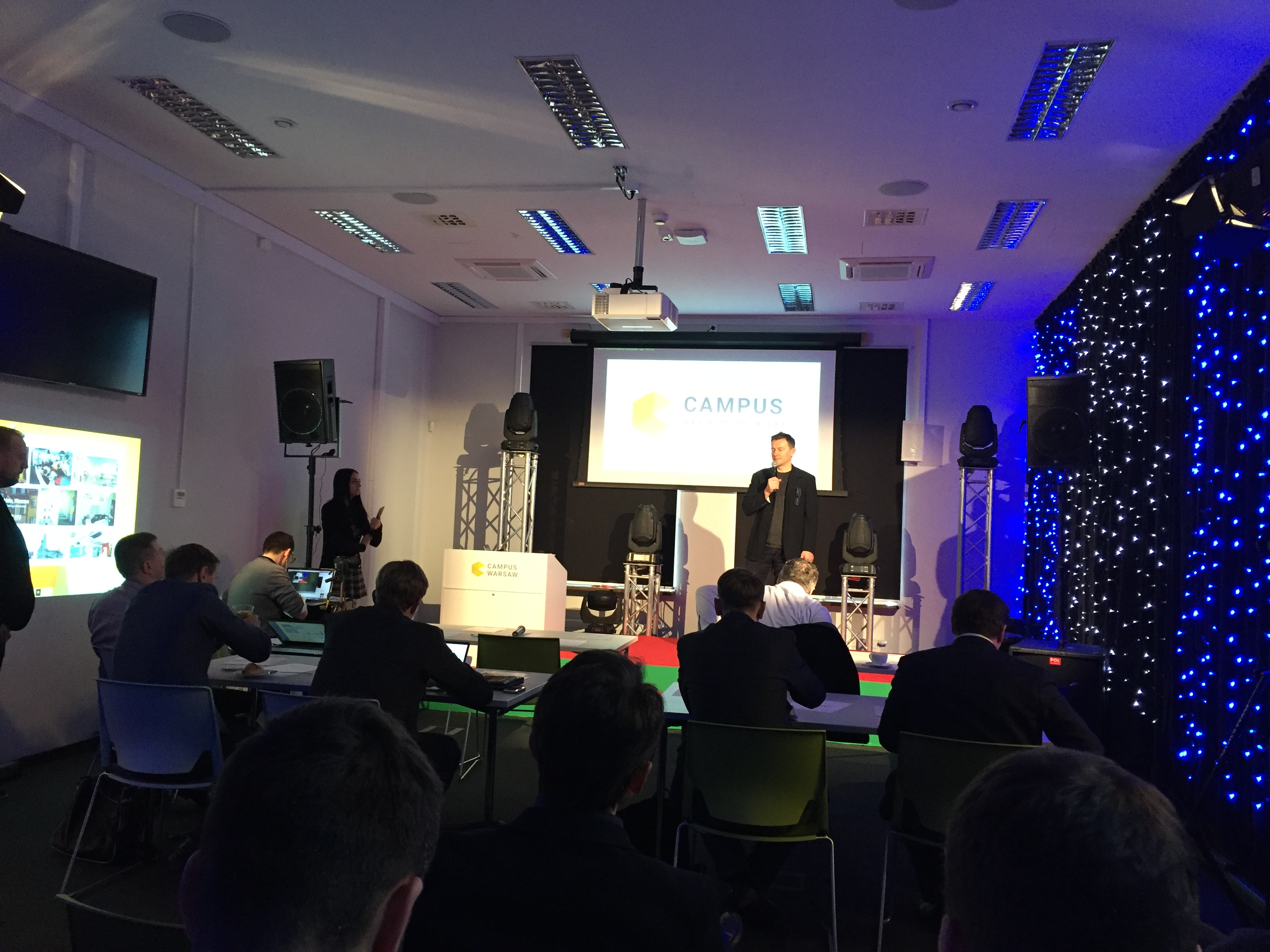 Google CEE Exchange Campus, Zdroj: Fimtoro