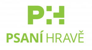 PsaniHrave_logo