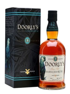 rum_Doorly's 12 Years Old 0,7l