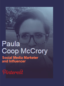 Paula Coop McCrory - Engage 2016