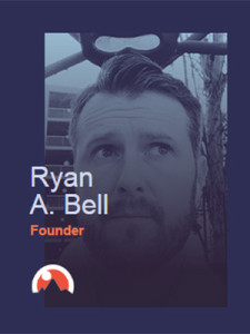 Ryan A Bell - Engage 2016