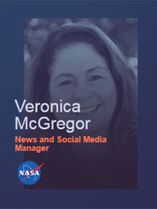 Veronica McGregor - Engage 2016